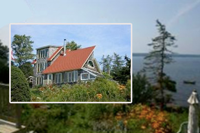 Shelburne real estate south shore ns